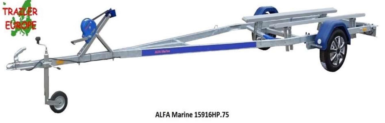 Alfa-marine-15916HP